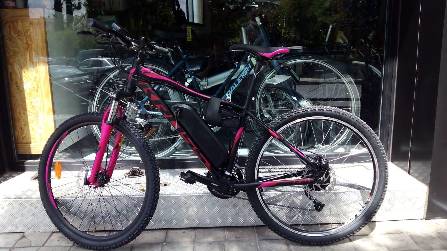 Bicicleta-electrificada-kross-pancracio-bicis