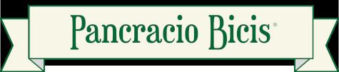 Pancracio Bicis Logo
