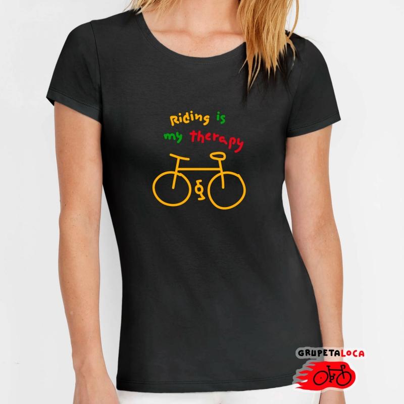 riding-lisa-mujer-negra-pancracio-bicis